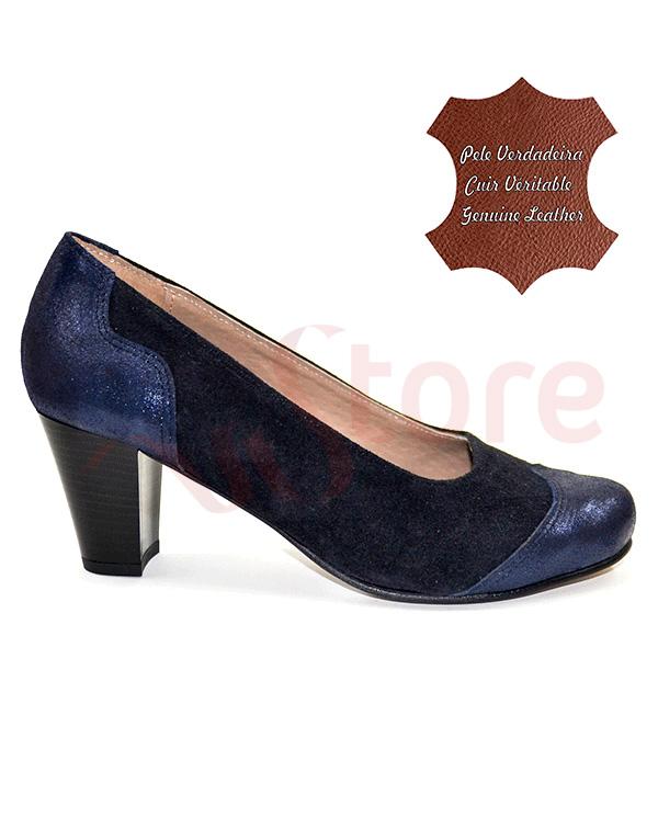 Style Mid Heels