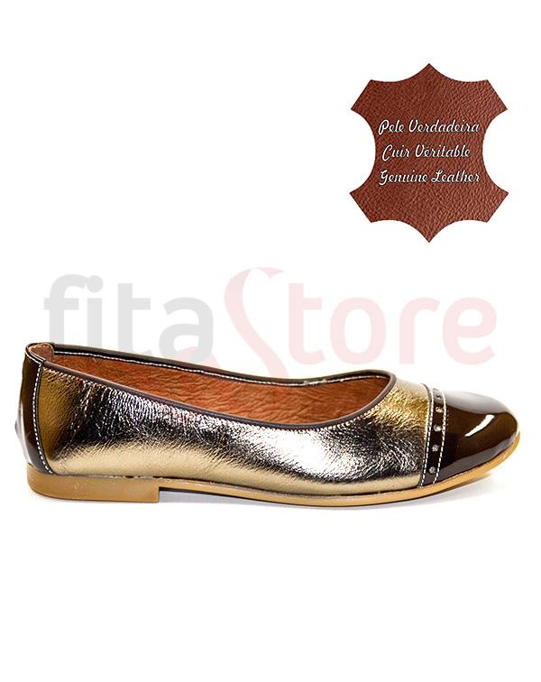 Ballet Shoes MP