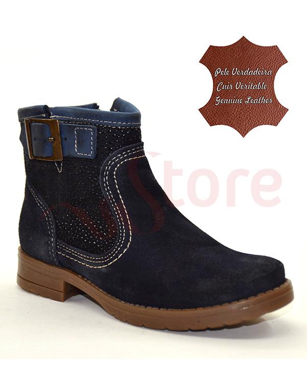 Boots Saroca