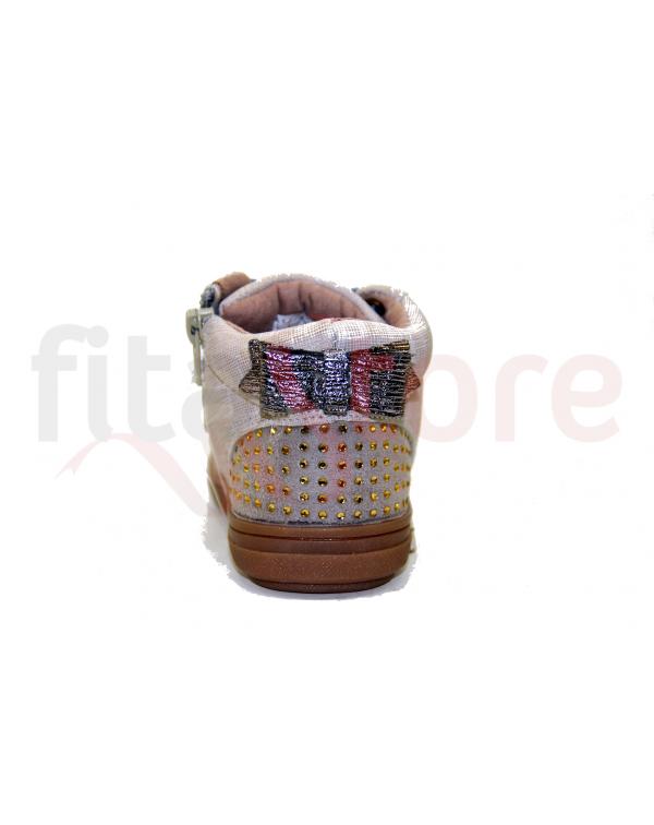 Lapierce Boots