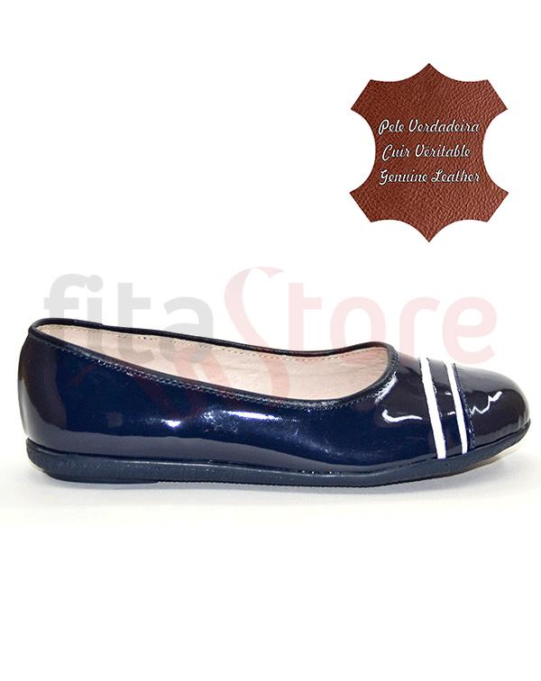 Ballet Shoes Design