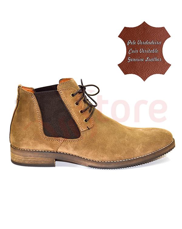 Boots Class Man