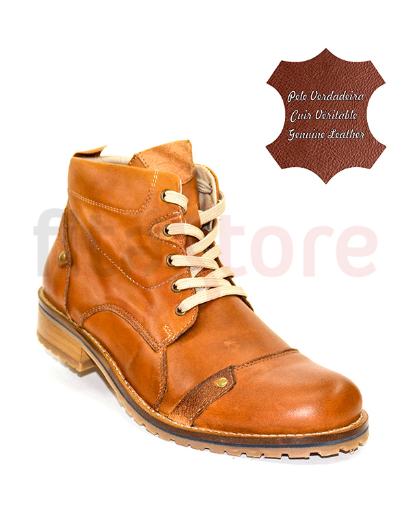 Spatinestre Boots