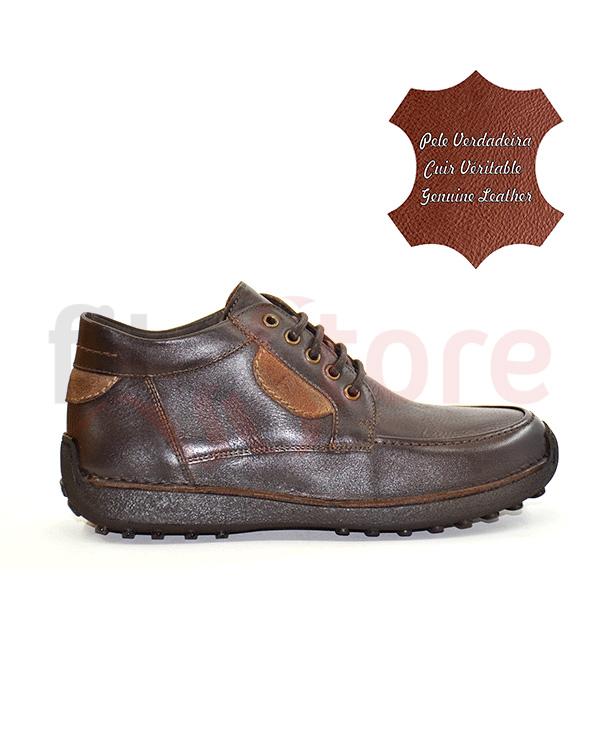 Eurovilde Boots