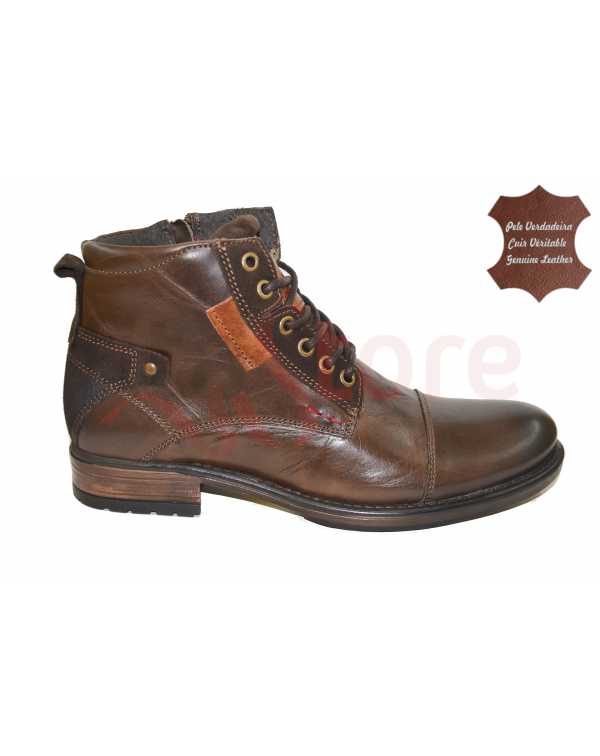 Boots LD RIDERS