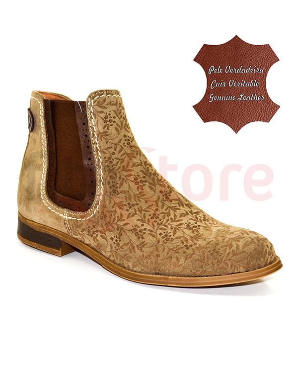 Boots W.Dsi