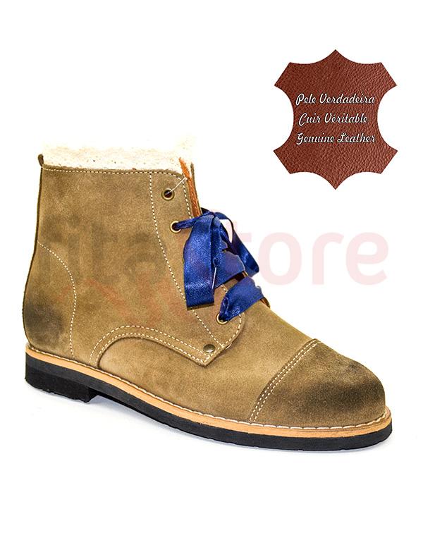 Boots Dsi