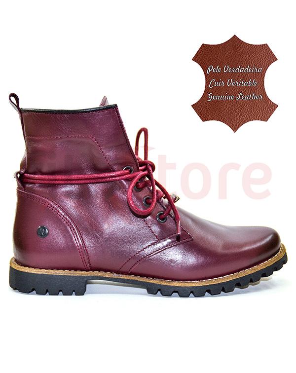 Boots RokyNori