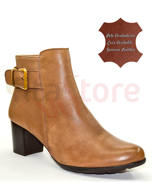 Boots Exclusive