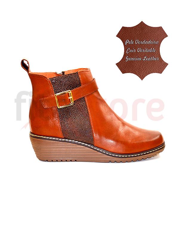 Wonder Shoes Boots