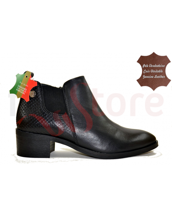 Drakart Boots