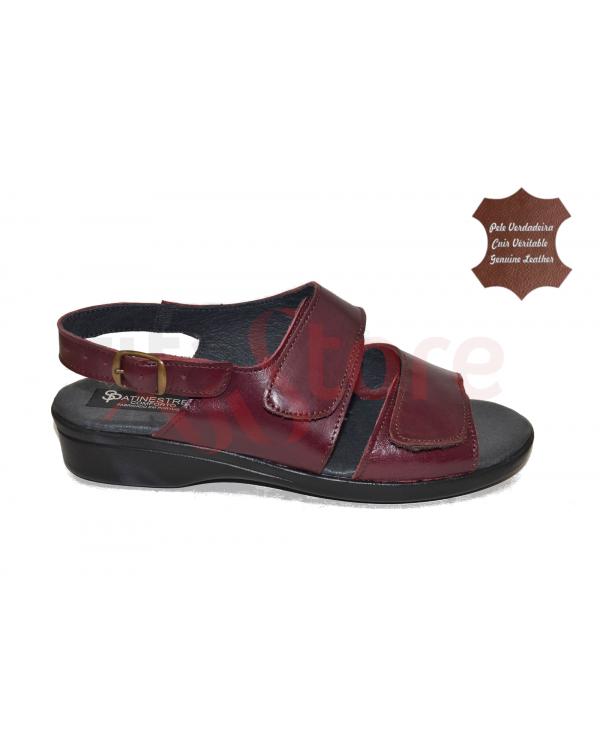 Sandals Spatin