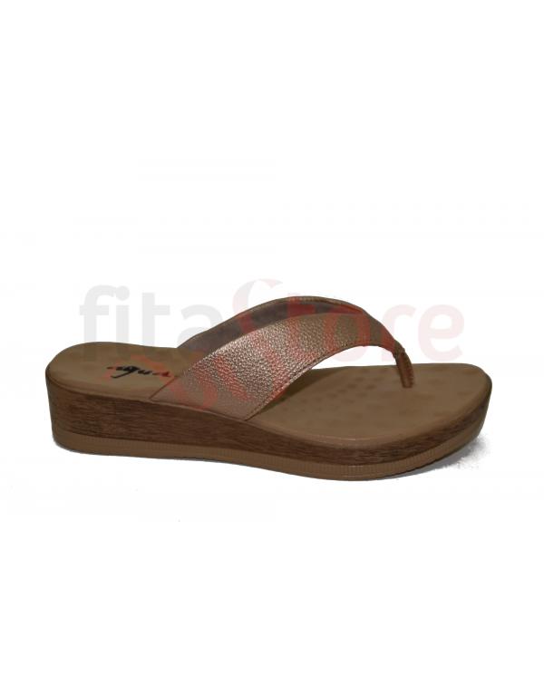 Aquarela Sandals