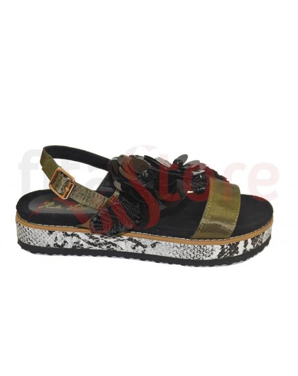 Koala Bay Sandals