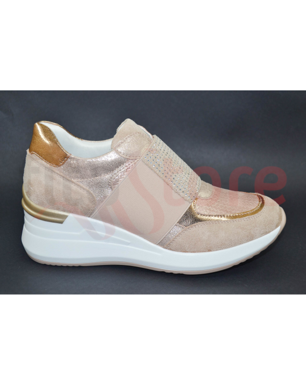 Casual Shoes Lapierce